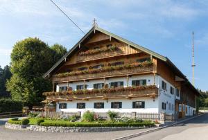 Landgasthof Fischbach - Dietramszell