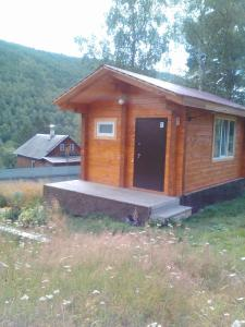 obrázek - Baykalskaya Taiga Guesthouse