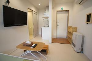 L-BASE, Дома для отпуска  Мацумото - big - 10