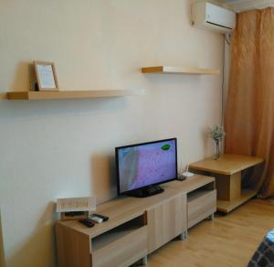апартаменты на Шифрина - Novomyshastovskaya