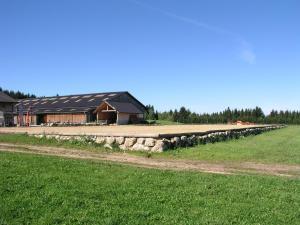 Espi-Stables Ferienhof Esterhammer, Farm stays  Liebenau - big - 45