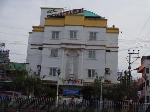 Auberges de jeunesse - Hotel Sri Sabthagiri