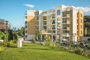 Marina Sands Hotel Obzor Beach - All Inclusive, Szállodák - Obzor