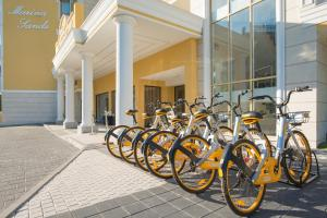 Marina Sands Hotel Obzor Beach - All Inclusive, Szállodák  Obzor - big - 9