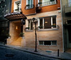 Molton Sisli MLS Hotel - Istanbul