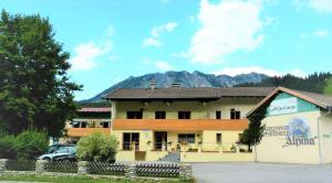 Alpina - Hotel - Haldensee