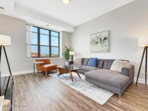 obrázek - New! Spacious 3BR Apartment near McCormick Place