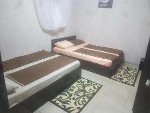 Varaksa Apart Hotel - Myasnikovan
