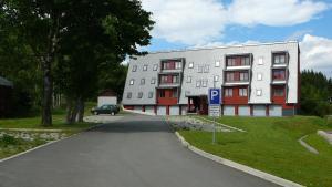 Apartmány Racek - Apartment - Ostruzná