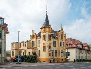 Hotel Knöpel - Dorf Mecklenburg