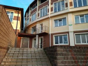 Hostel on Dragomanova 27, Hostelek  Rivne - big - 19