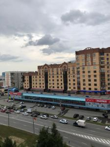 Apartment at Lenina 50 - Surgut