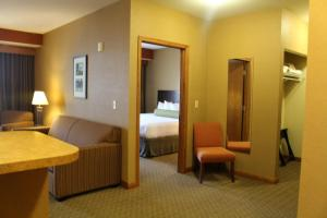 King's Pointe Waterpark Resort - Accommodation - Storm Lake
