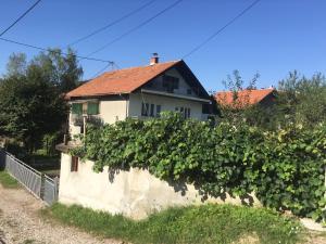 Red Apartman, Vendégházak  Tuzla - big - 33
