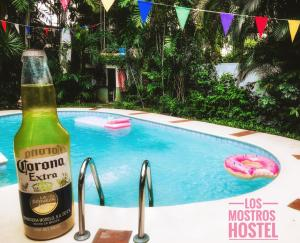 Los Mostros Hostel- Adults Only