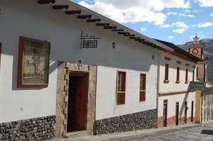 obrázek - Hotel El Molino Alausí