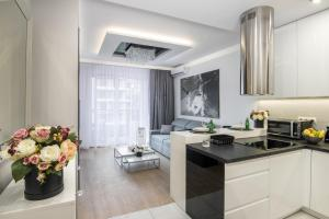 Crystal Luxury Apartments Rakowicka 22H