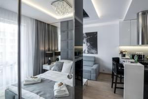 Crystal Luxury Apartments Rakowicka 22H