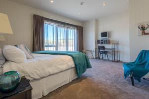 Flemington Lake View Bed and Breakfast - Accommodation - Tikitere