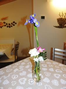 B&B La Casa di Rosa, Bed and Breakfasts  Vago - big - 44