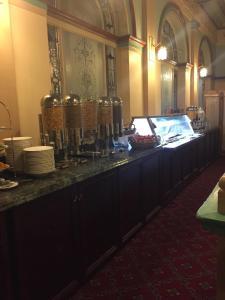 Carrington Hotel, Hotels  Katoomba - big - 44