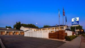 Best Western Butch Cassidy Inn - Hotel - Beaver