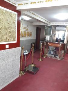 Hotel New Baron