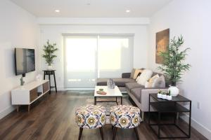 Los Angeles Deluxe Suites | Free Parking | 2BR&2BT - Los Angeles