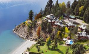 Charming Luxury Lodge&Private Spa - Hotel - San Carlos de Bariloche