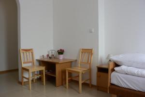Hostel Wólka Kosowska