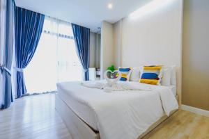 Sunshine Hotel & Serviced apartment - Ban Huai Yai Phrom