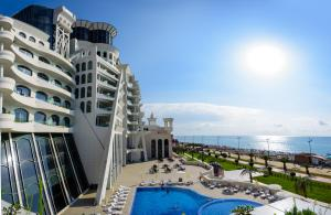 The Grand Gloria Hotel, Hotely  Batumi - big - 48