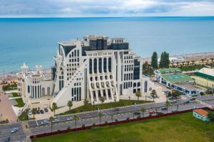 The Grand Gloria Hotel, Hotely  Batumi - big - 47