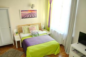 Provence Apartments City Center