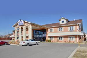 America's Best Value Inn-Marion