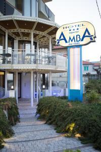 Amba Hotel - AbcAlberghi.com