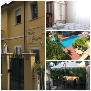 Villa Grazia - AbcAlberghi.com