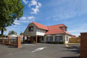 Aspen Manor Motel - Accommodation - Hamilton