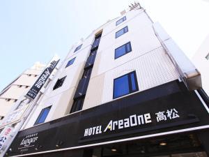 obrázek - Hotel AreaOne Takamatsu