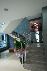 Residence Mumum Hotel, Szállodák  Puszan - big - 114