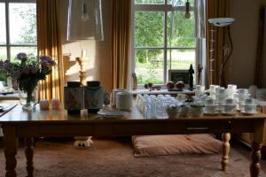 B&B Rezonans, Отели типа «постель и завтрак»  Warnsveld - big - 103