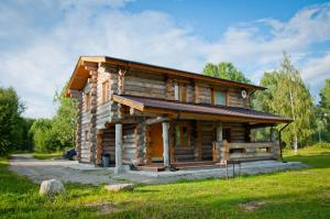 Guest House Kotiranta - Tikshozero