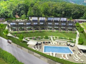 obrázek - Hotel Malga