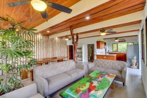 Valley of Dreams Eco Lodge, Platanillo