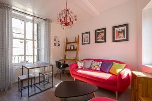 obrázek - Luckey Homes - Rue Larcher (Premier étage)
