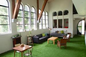 obrázek - Loft dans une Eglise Nice