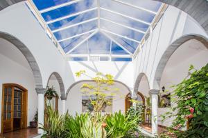 Casa Marosa, Yaiza - Lanzarote