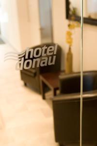 Hotel Donau, Hotel  Donauwörth - big - 13