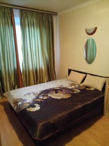 Apartment on Molodozhnaya 18 - Khripan'