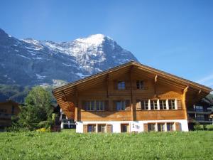 Chalet Asterix - Apartment - Grindelwald